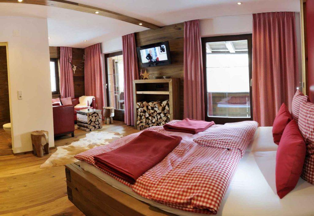 Apartments Zimmer Pension Sportalm Seefeld - Ihr ...